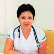 Мельник Олена Анатоліївна