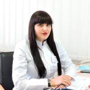 Гусакова Ольга Вікторівна