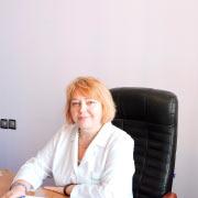 Лакатош Вікторія Володимирівна