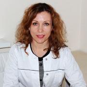 Перехрестенко Тетяна Петрівна