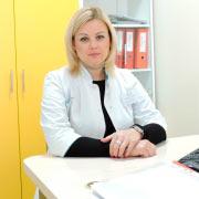 Лазикіна Ольга Петрівна