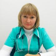 Солдатенко Світлана Йосипівна