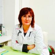 Тромса Тетяна Василівна