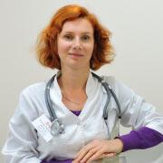 Денисенко Вікторія Василівна