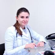 Матяш Людмила Олександрівна