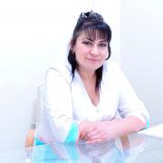 Молодая Антоніна Василівна