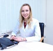 Кукуленко Ольга Васильевна