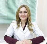 Коваленко Вікторія Юріївна