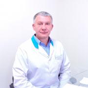 Перехрестенко Андрій Петрович