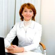 Тищенко Ольга Павловна