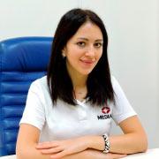 Маслова Тетяна Олегівна