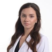 Коломиец Мария Ивановна