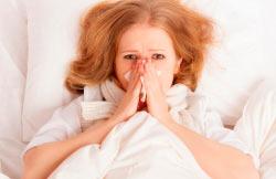 Промивання носа. Для чого промивати ніс