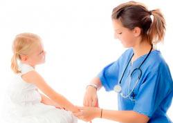 Забір аналізів вдома у дітей та дорослих, прийом заявок цілодобово