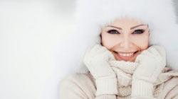 Догляд за шкірою в холодну пору року