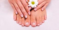 Грибкові інфекції нігтьової пластини