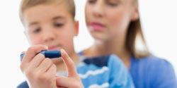 Програма для дітей хворих на діабет