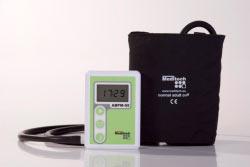 Холтер моніторинг артеріального тиску